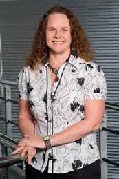 Nicolette Lambrechts, MBSA's brand manager for Sprinter vans.