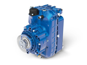 Voith VR115CT