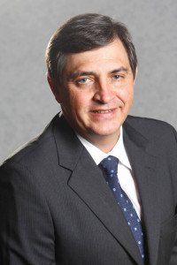 Picture of Dr Johan van Zyl from NAAMSA
