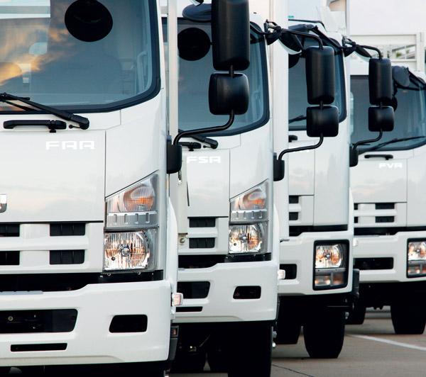 Isuzu Truck SA