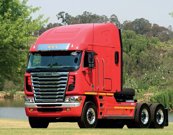 Trucks and heavy equipment digital for Mercedes benz trucks for sale in south africa